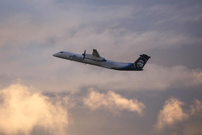 Nowy napęd wodorowy będzie można zamontować w wielu samolotach /AFP