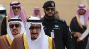 Nowy następca tronu. Dekret króla Arabii Saudyjskiej