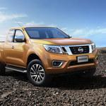 Nowy Nissan Navara już niebawem w Europie