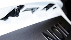 Nowy Nissan Note z samoczyszczącą kamerą
