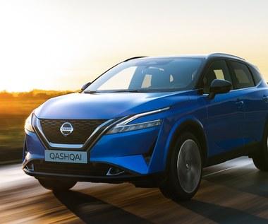 Nowy Nissan Qashqai zaprezentowany