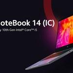 Nowy Notebook od Xiaomi ze zintegrowaną kamerą