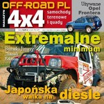 Nowy numer OFF-ROAD PL