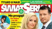 """Nowy numer """"Świata Seriali"""""""