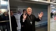 Nowy nuncjusz apostolski przybył do Polski