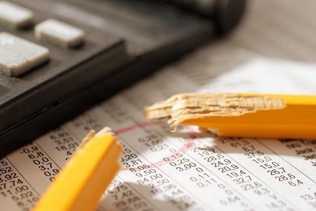 Nowy obowiązek MREL uderzy w banki? /©123RF/PICSEL