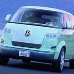 """Nowy """"ogórek"""" od VW?"""