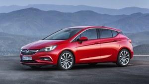 Nowy Opel Astra oficjalnie zaprezentowany