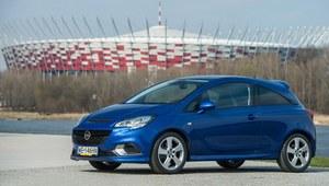 Nowy Opel Corsa OPC wyceniony w Polsce