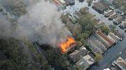 Nowy Orlean: Polacy ewakuowani