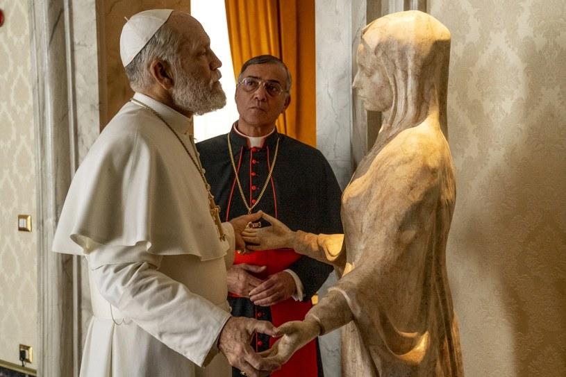 """""""Nowy papież"""" /HBO"""