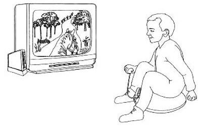 Nowy patent Nintendo /Informacja prasowa
