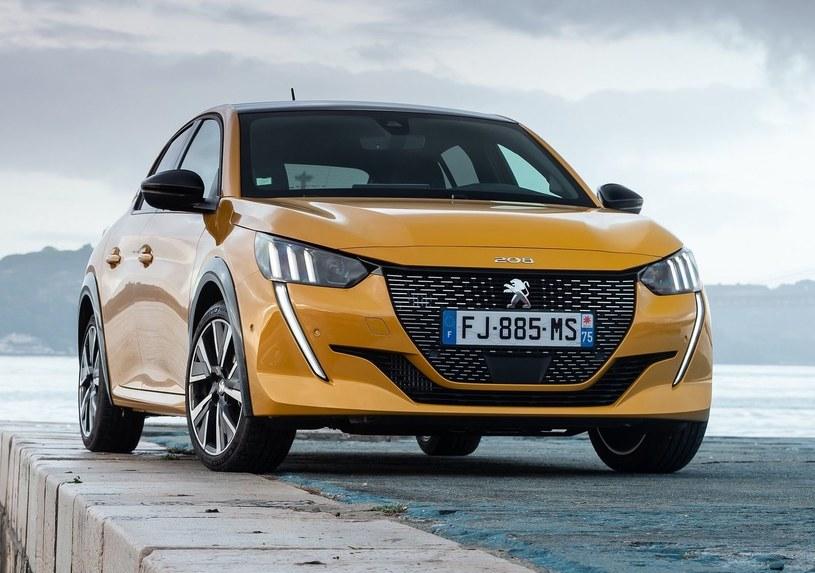 Nowy Peugeot 208 /