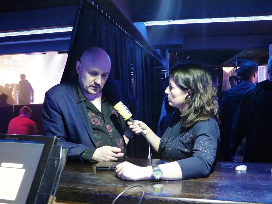 """Nowy """"Pitbull"""" wejdzie na ekrany w przyszłym roku /Karolina Bereza /RMF FM"""
