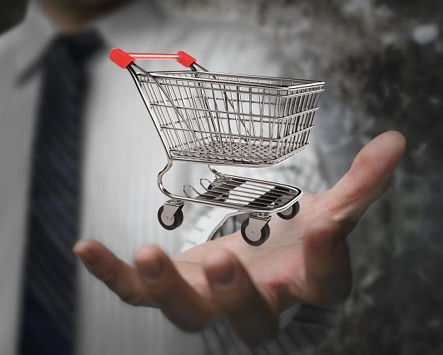 Nowy podatek od hipermarketów uderzy też w rodzime firmy /©123RF/PICSEL