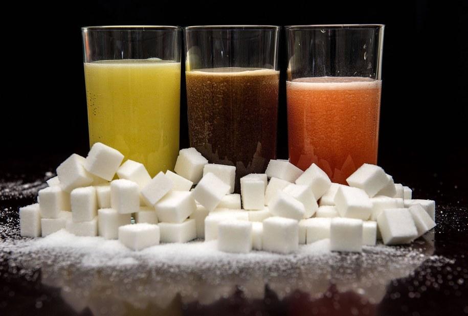 Nowy podatek od słodkich napojów w Wielkiej Brytanii /Anthony Devlin  /PAP/EPA