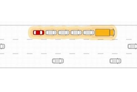 Nowy pojazd dołącza do pociągu /