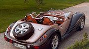 Nowy polski roadster w Lipsku!