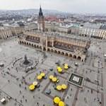 Nowy pomysł na Wianki w Krakowie