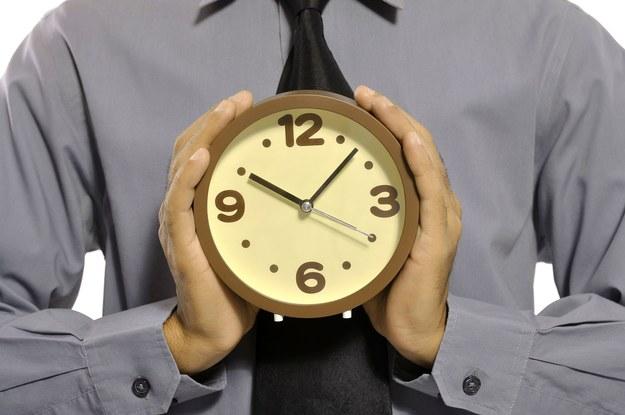 Nowy postulat związkowców. 28 godzin pracy w tygodniu? /123RF/PICSEL