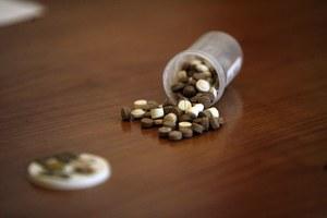 Nowy potężny lek przeciwbólowy ze śmiercionośnych bakterii