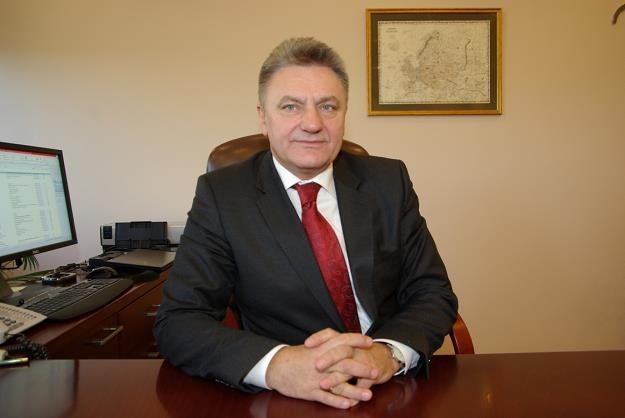 Nowy prezes JSW Edward Szlęk zabiera się za spółki w grupie /Informacja prasowa