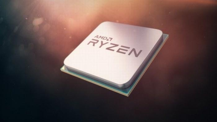 Nowy procesor AMD Ryzen 7 /INTERIA.PL/informacje prasowe