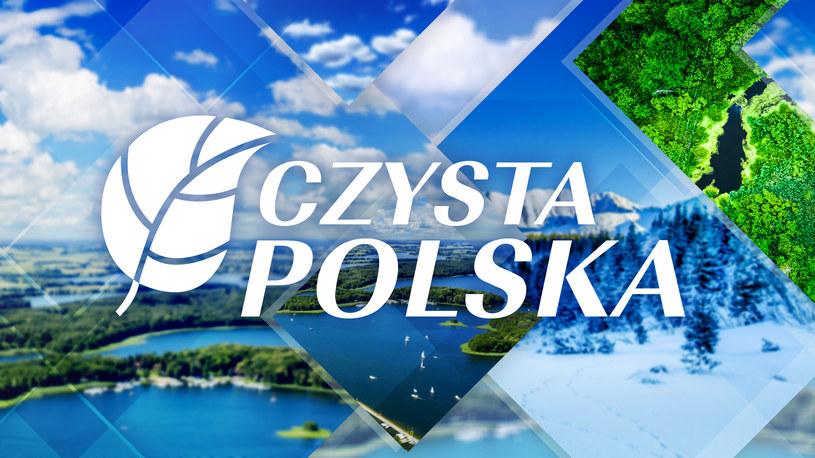 """Nowy program w Polsat News: """"Czysta Polska"""" od 6 marca w każdą sobotę o godz. 16:30 /Polsat News /materiały prasowe"""