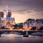 Nowy projekt katedry Notre Dame