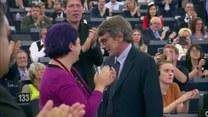 Nowy przewodniczący PE: Musimy odrzucić nieufność nacjonalizmów, aby wspólnie promować pokój i praworządność