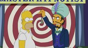Nowy przyjaciel Barta