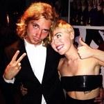 Nowy przyjaciel Miley Cyrus nie taki bezdomny?