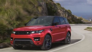 Nowy Range Rover Sport HST i zmiany na rok modelowy 2016