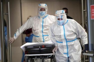Nowy raport Ministerstwa Zdrowia: Ponad 5,7 tys. zakażeń, 121 zgonów