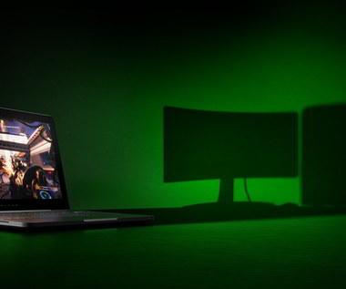 Nowy Razer Blade Pro - najcieńszy i najlżejszy laptop gamingowy świata