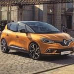Nowy Renault Scenic. Mamy pierwsze zdjęcia!