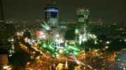Nowy Rok dookoła globu