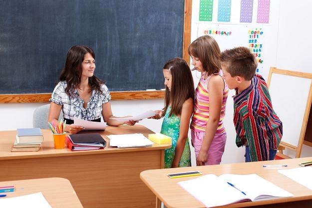 Nowy rok szkolny nie będzie łaskawy dla nauczycieli /123RF/PICSEL