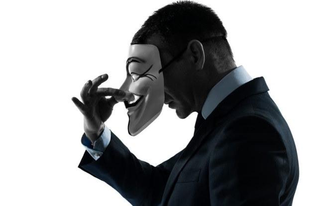 Nowy rok, te same problemy z hakerami /123RF/PICSEL
