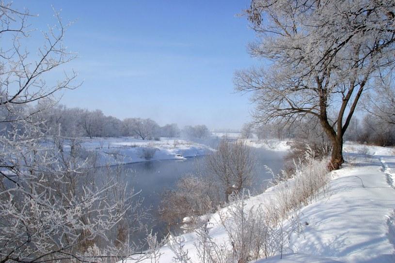Nowy Rok w wielu miejscach w kraju przywitamy w zimowej scenerii /123RF/PICSEL