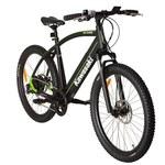 Nowy rower elektryczny Kawasaki trafia do Polski