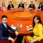 Nowy rząd Katalonii zaprzysiężony. Koniec nadzoru Madrytu