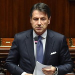Nowy rząd we Włoszech. Ruch Pięciu Gwiazd i centrolewica zyskały wotum zaufania