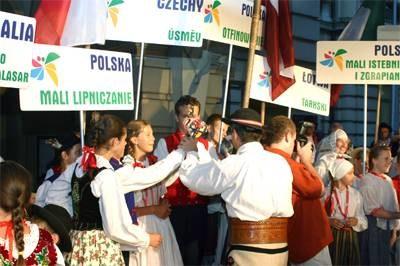 Nowy Sącz - stolicą dzieci gór / fot. saw /INTERIA.PL