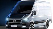 Nowy samochód dostawczy Hyundaia