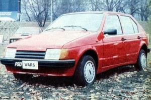Nowy samochód z Żerania!