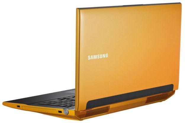 Nowy Samsung Series 7G kusi odważną kolorystyką /INTERIA.PL