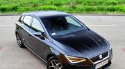 Nowy Seat Ibiza 1.0 TSI. Litrowe zaskoczenie