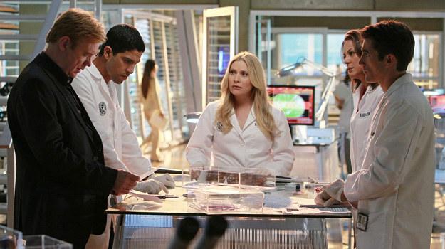 """Nowy serial """"CSI: Krymianlnych zagadek Miami"""" zacznie się od wstrząsu! /materiały prasowe"""