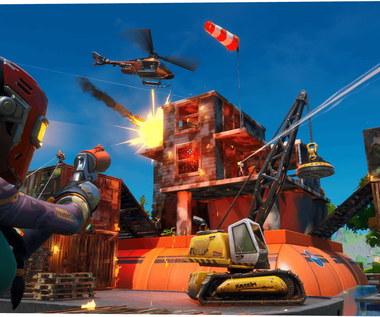 Nowy sezon Fortnite: Battle Royale zaskoczył graczy?